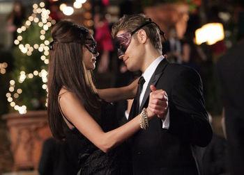 Masquerade ball.