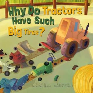 why do tractors