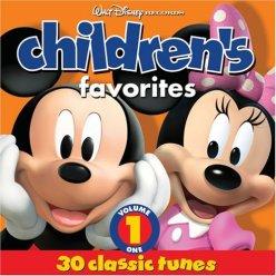 disney cd